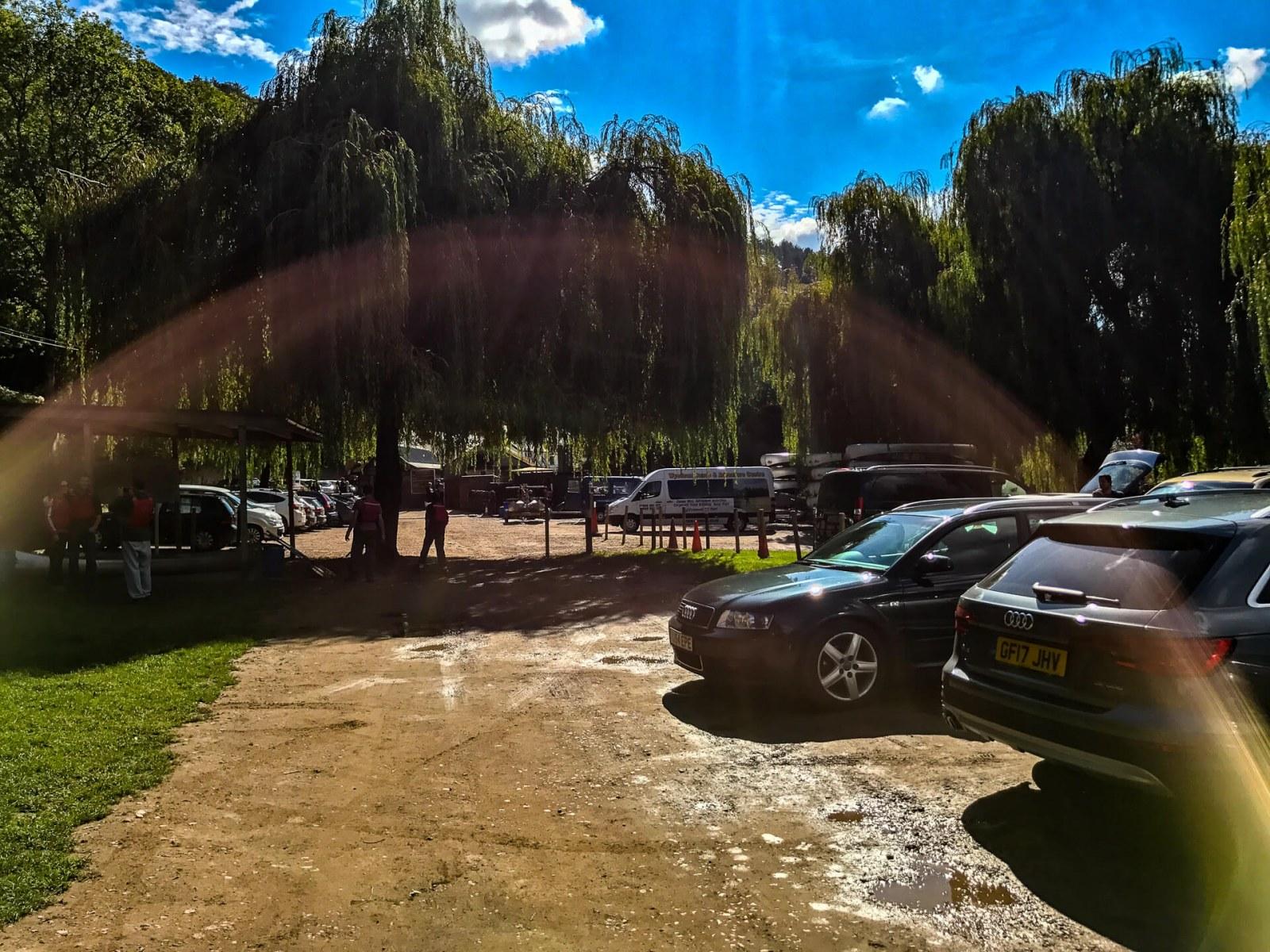 Symonds-yat-east-canoe-hire-car-park