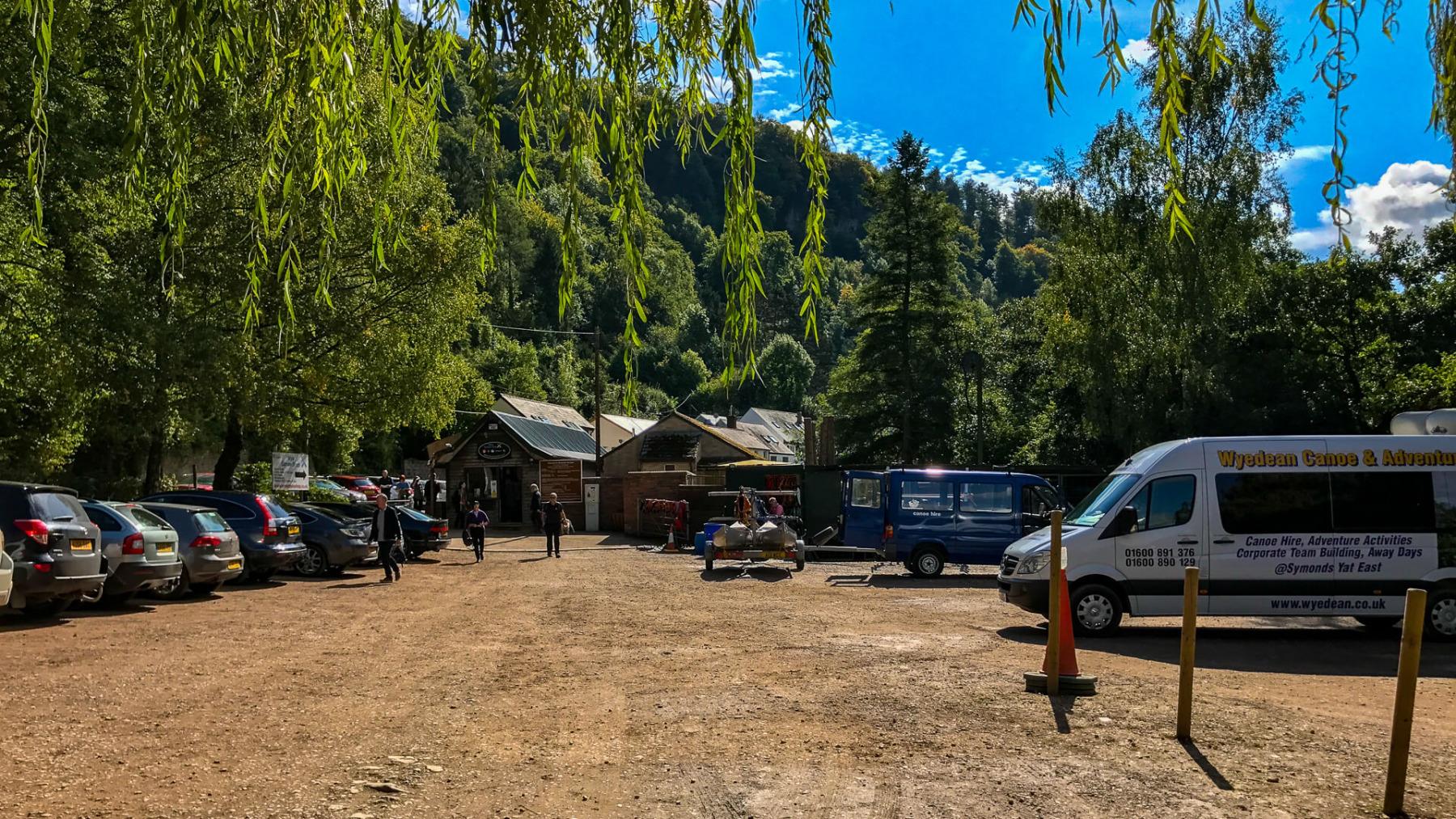 symonds-yat-east-canoe-hire-car-park-2