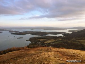 Luss Village in Loch Lomond – Recommended Walks, Pictures and Video