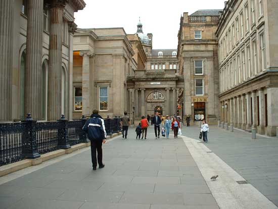 Things to do in Glasgow – Places to visit and Tourist Information