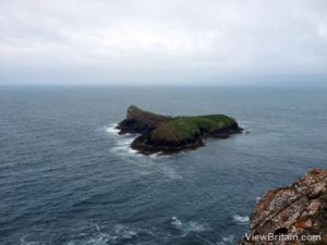 Mullion Cove, Cornwall – Things to see, pictures and tourist information