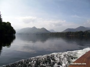 Derwentwater Lake – Keswick, Lake District Tourist Information & Pictures