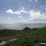 How to get to Durdle Door – Post code, driving direction, and map