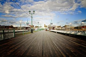 Blackpool – Tourist Information, Facts, Things To Do and Pictures
