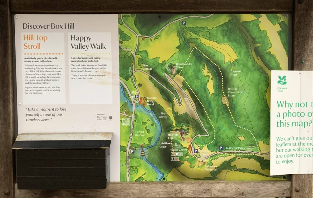 Box-hill-hilltop-stroll-and-happy-valley-walk-map