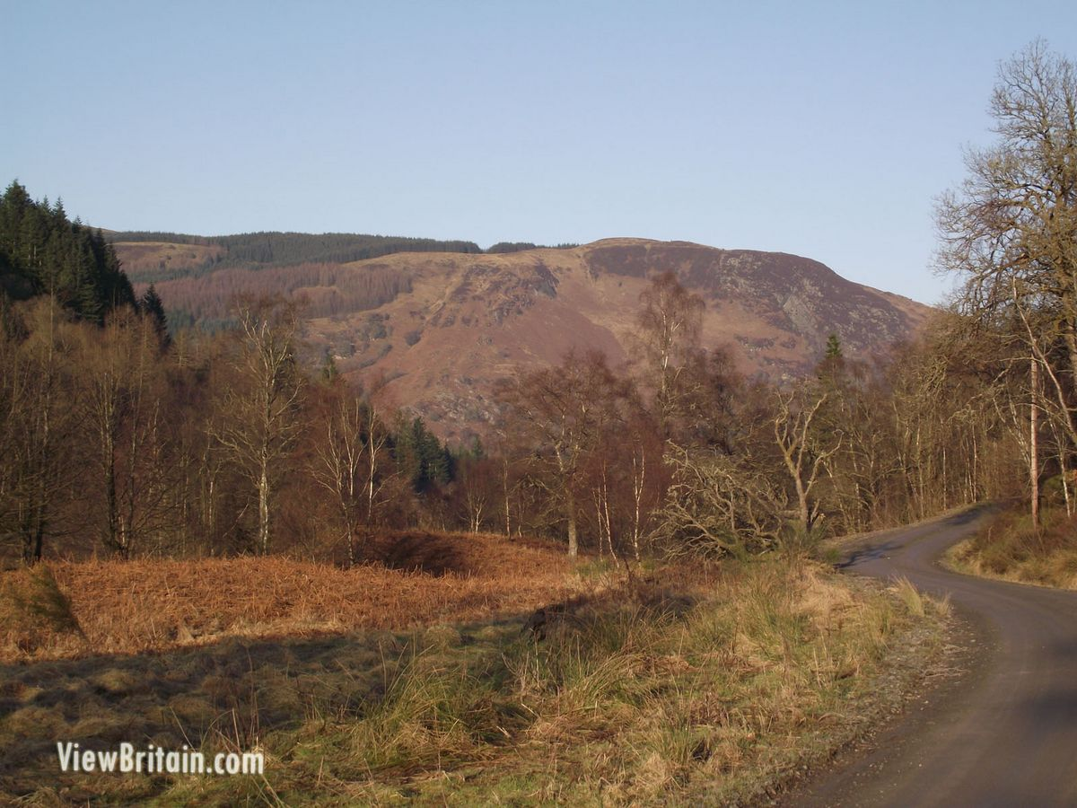 Read more about the article More things to do in Aberfoyle
