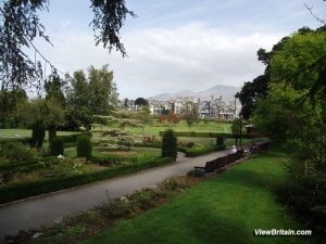 Keswick – Ancient Market Town in Lake District Tourist Information and Things to do