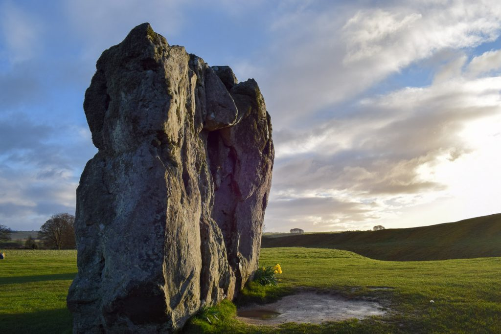 Large-Sarsen-Stone-In-Outer-Cricle-Avebury
