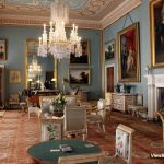 Attingham Park – A Grade I listed country house in Shropshire