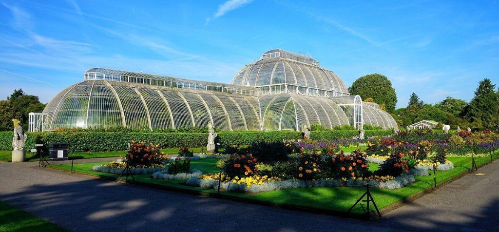 Richmond-Kew-gardens-conservatory