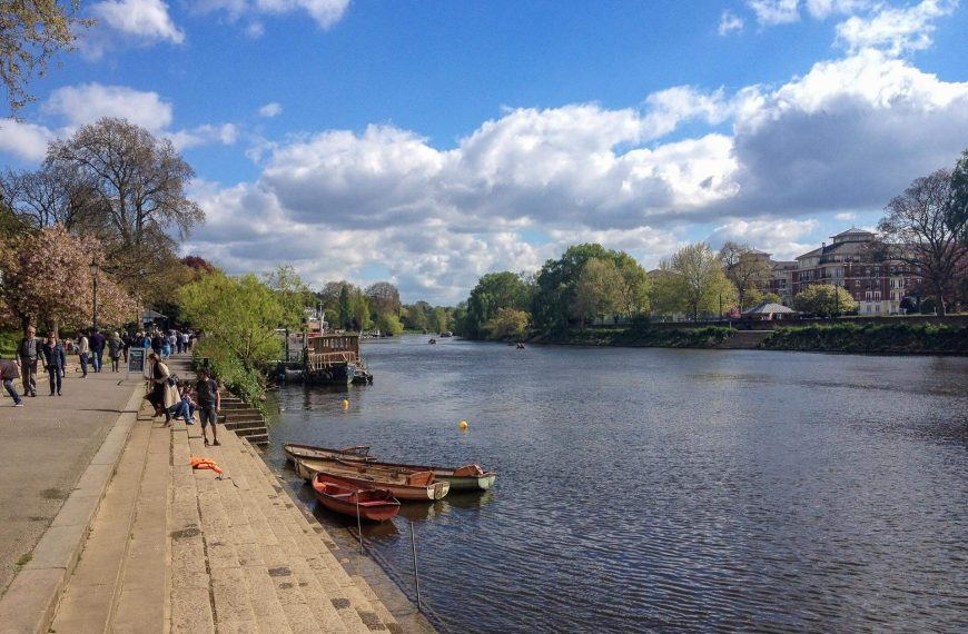 Richmond upon Thames – Top Attractions and Things To Do