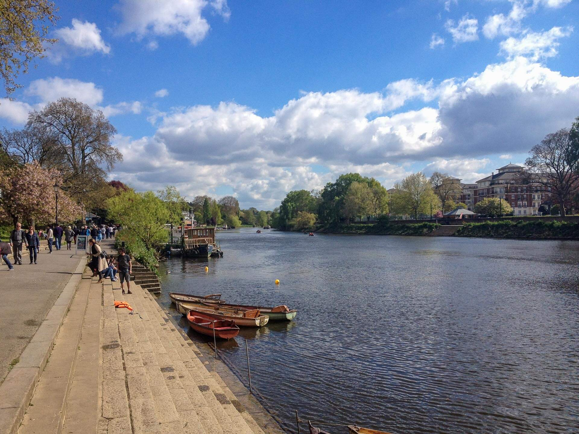 Read more about the article Richmond upon Thames – Top Attractions and Things To Do