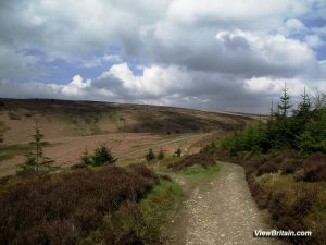 World's End, Denbighshire, Wales – Tourist Information, Pictures and Things To Do