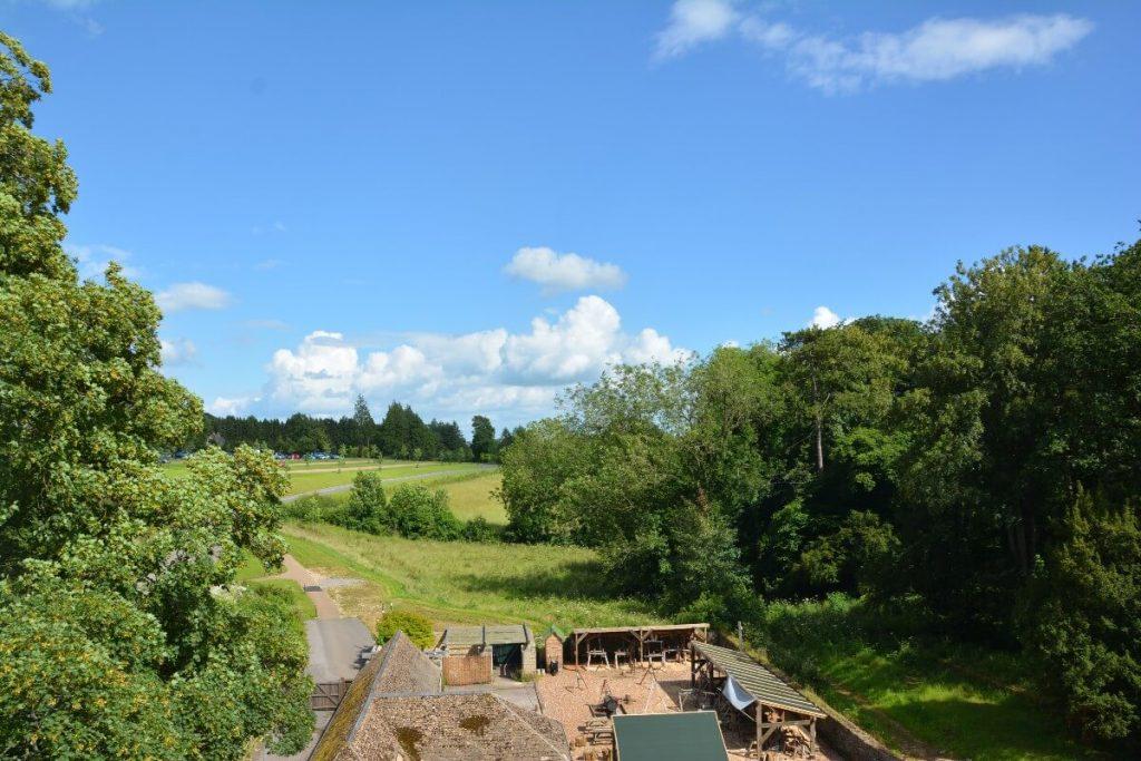 Treetop-view-of-craft-area-at-westonbirt-arboretum