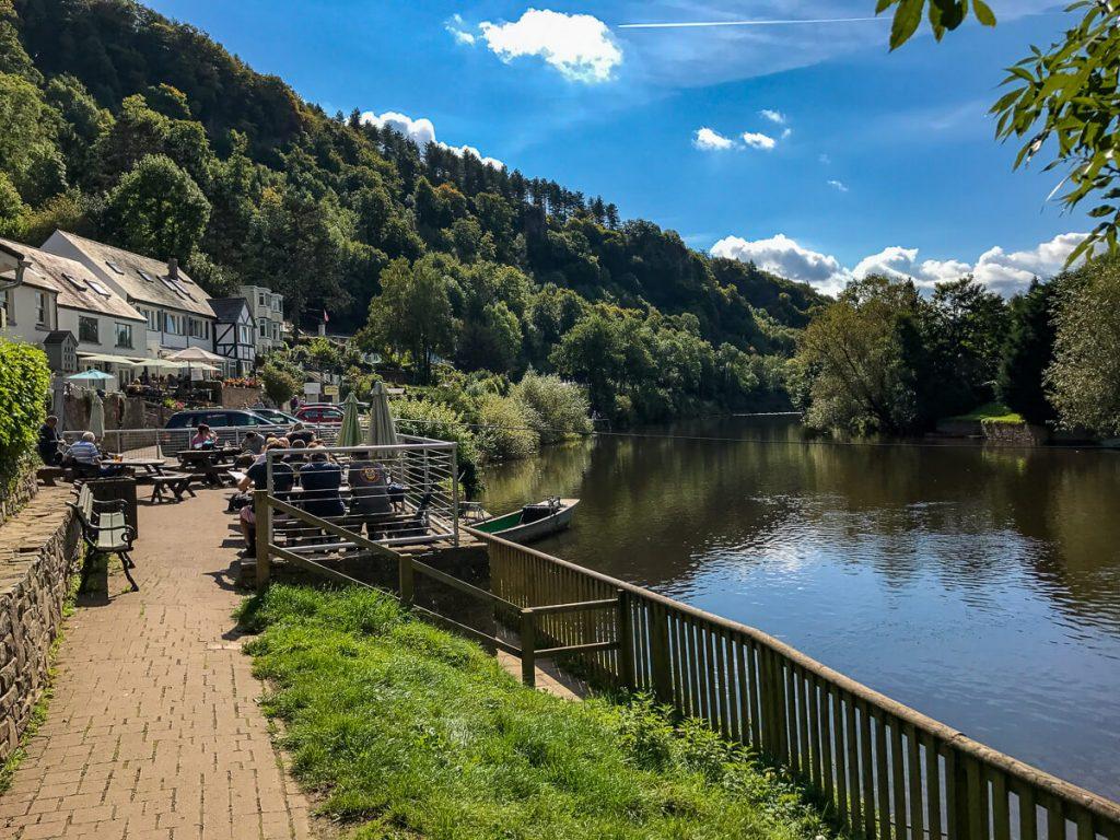 Wye-Valley-river-side-walk