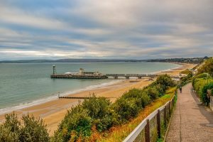 Bournemouth Beach and Pier – Tourist Information & Pictures