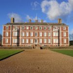 Ham House – A Magnificent Estate by The River Thames