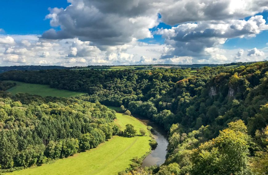 Things To Do and Places To Visit in Wye Valley