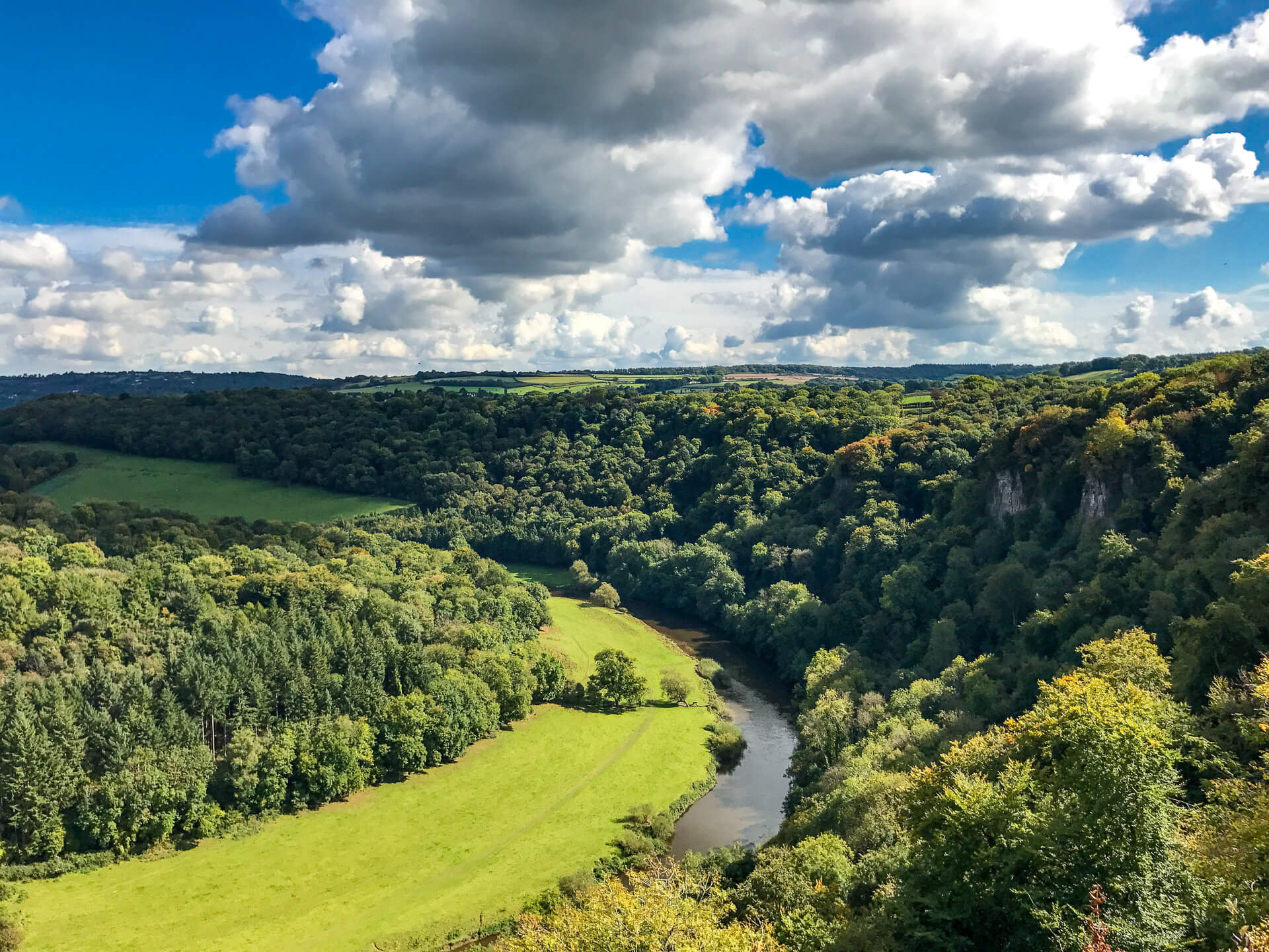 Read more about the article Things To Do and Places To Visit in Wye Valley