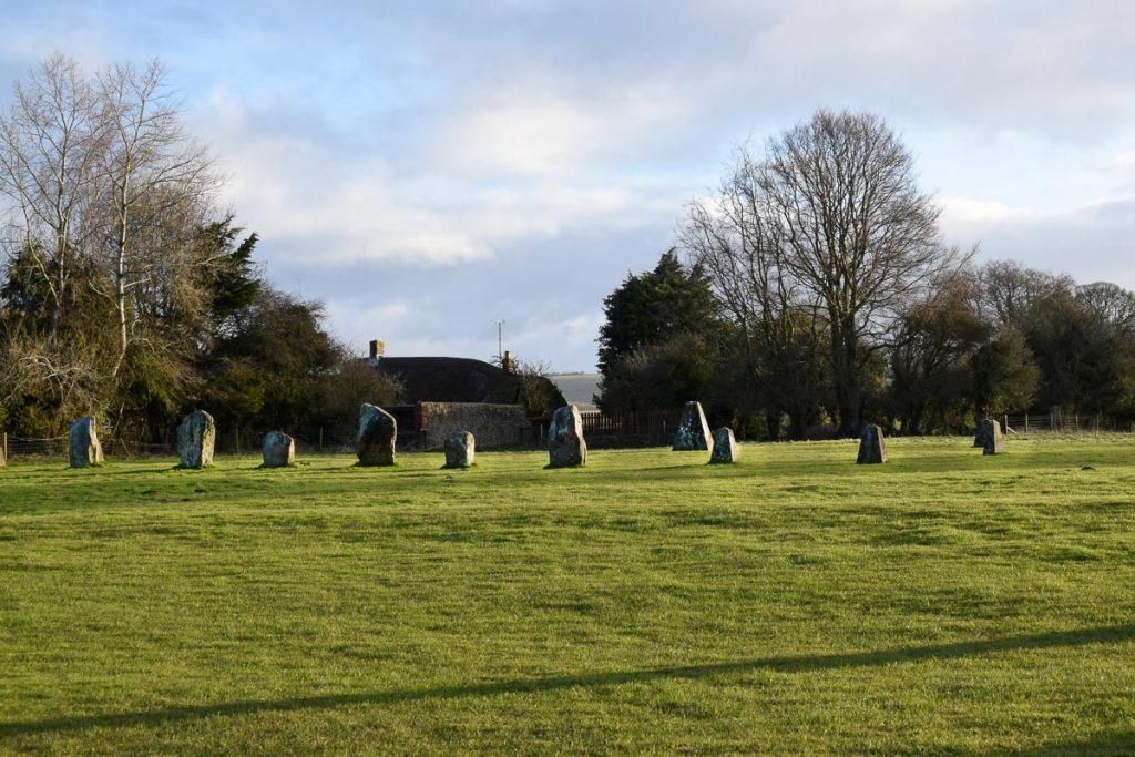 view-of-northern-inner-stone-circle-Avebury